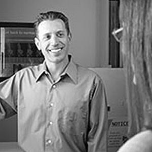 Dr. Andrew Hicks