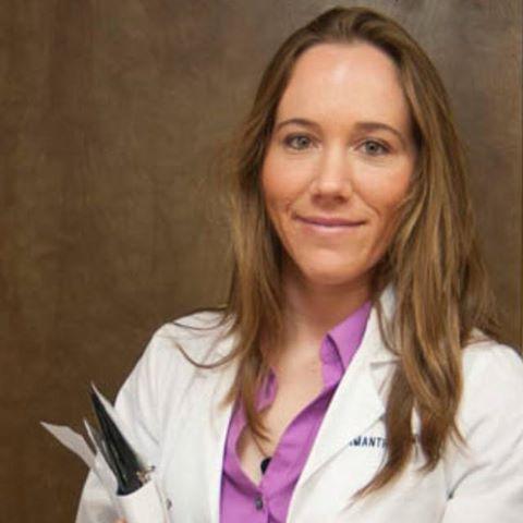Dr. Samantha Jennings